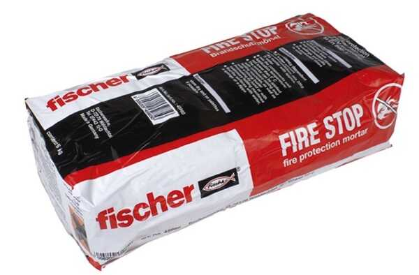 Xi măng chống cháy fischer
